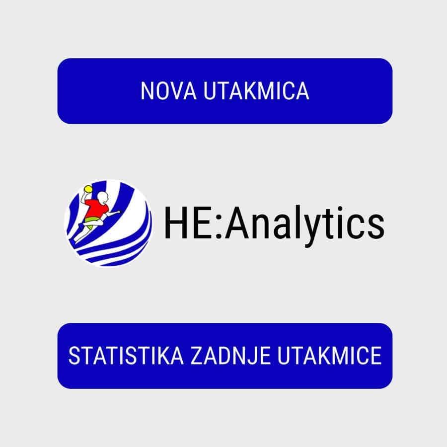 HE:Analytics